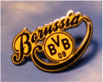 Pin BvB All Borussia