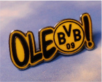 Pin BvB All Ole-Ole