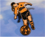 Pin BvB All Player